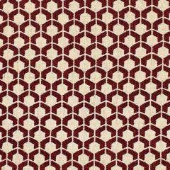 F3311 Sangria Greenhouse Fabric