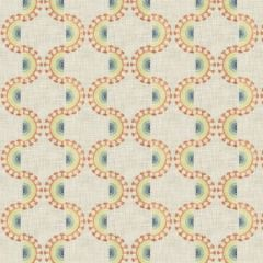 FIORD 1 CLAY Stout Fabric