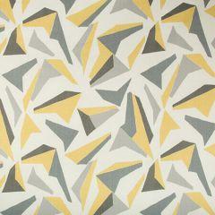 FLOCK-1140 FLOCK Citron Kravet Fabric