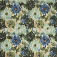 FLORAL ILLUSION Watercolor Fabricut Fabric