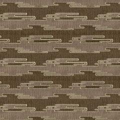 GWF-2805-611 SORA VELVET Dove Flint Groundworks Fabric