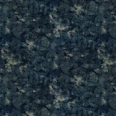 GWF-3104-511 MINERAL Indigo Slate Groundworks Fabric