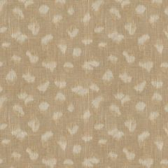 GWF-3106-116 FELINE Beige Ivory Groundworks Fabric