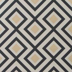 GWP-3405-840 LA FIORENTINA Charcoal Groundworks Wallpaper