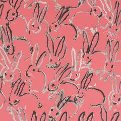 GWP-3413-17 HUTCH Pink Groundworks Wallpaper