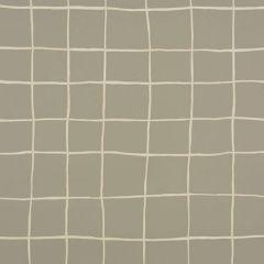 GWP-3503-111 COQUETTE Grey Cream Groundworks Wallpaper