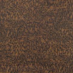 GWP-3723-68 STIGMA PAPER Tobacco Groundworks Wallpaper