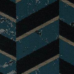 H0 0002 4249 VILLA M1 Petrole Scalamandre Fabric