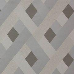 H0 0003 0805 SCALA M1 Argent Scalamandre Fabric