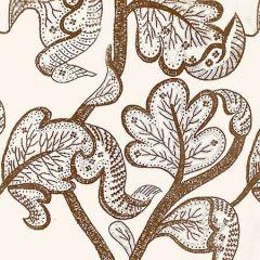 HN 00CB F1015 RUSSELL LINEN Cappuccino Scalamandre Fabric