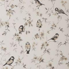 50185W GWENNA Dove 01 Fabricut Wallpaper