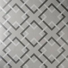 50174W CARREFOURS French Grey 04 Fabricut Wallpaper