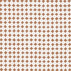 178242 POLKA Brown Schumacher Fabric