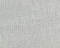 27055-001 AURORA SHEER Silver Scalamandre Fabric