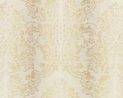 27093-001 SORRENTO LINEN DAMASK Parchment Scalamandre Fabric