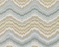 27096-001 BERGAMO EMBROIDERY Mineral Scalamandre Fabric