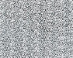 27146-001 MODERN LACE Snow Scalamandre Fabric