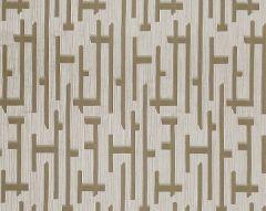 26969-002 TABLEAU Sand Scalamandre Fabric