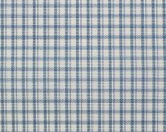 26983-002 ASTOR CHECK Indigo Scalamandre Fabric