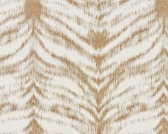 27145-002 SAFARI WEAVE Fawn Scalamandre Fabric