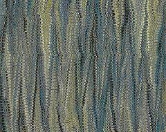 27183-002 EBRU SILK WEAVE Peacock Scalamandre Fabric