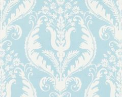 16597-003 PRIMAVERA Sky Scalamandre Fabric