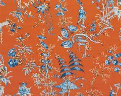 16552-004 NANJING Mandarin Scalamandre Fabric