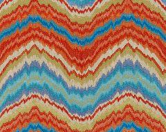 27096-004 BERGAMO EMBROIDERY Spice Market Scalamandre Fabric