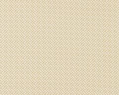 27102-004 MANDARIN WEAVE Sand Scalamandre Fabric