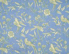 16352-008 AVIARY Sky Scalamandre Fabric