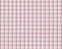 26983-010 ASTOR CHECK Peony Scalamandre Fabric