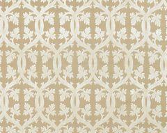 26690M-013 FALK MANOR HOUSE Alabaster Scalamandre Fabric