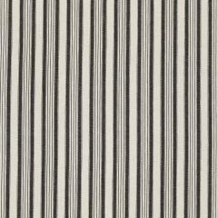 ED85312-955 BECKET Ebony Threads Fabric