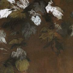 LZW-30188-21593 FOGLIE DI VITE Kravet Wallpaper