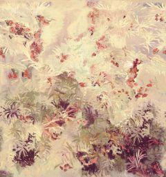 LZW-30195-06 WILD GARDEN Kravet Wallpaper