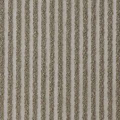 W3390-411 BEADED STRIPE Aged Gold Kravet Wallpaper