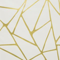 W3399-4 LA POINTE Gilt Kravet Wallpaper