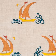 BEETLECAT Apricot Katie Ridder Fabric