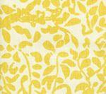 2030-08 ARBRE DE MATISSE Inca on Natural Quadrille Fabric