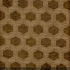 010972T HEXAGON Moss Quadrille Fabric