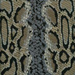 010916T PYTHONE Platinum Quadrille Fabric
