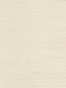 7020-04GC PACIFIC SISAL Cream Quadrille Wallpaper