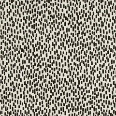 INKSTROKES-81 INKSTROKES Nero Kravet Fabric