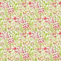 JARRETTSVILLE 2 Raspberry Stout Fabric