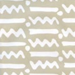 AP406-5 JAYBEE White On Sand Quadrille Wallpaper