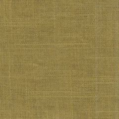 JEFFERSON LINEN 619 Truffle Magnolia Fabric