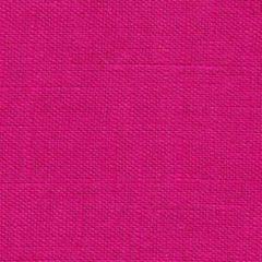JEFFERSON LINEN 722 Fuchsia Magnolia Fabric