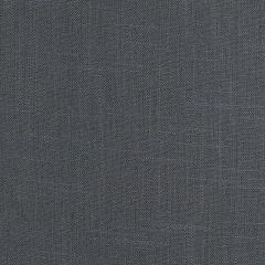 JEFFERSON LINEN 910 Gustav Grey Magnolia Fabric