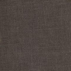 JEFFERSON LINEN 99 Charcoal Gray Magnolia Fabric