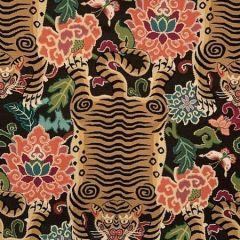 KENYA Blooming Magnolia Fabric
